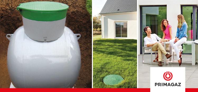 Un an de chauffage au gaz gratuit pour votre maison neuve for Raccordement gaz maison neuve