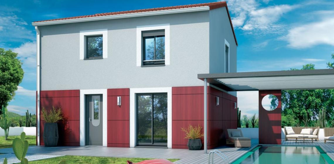 arp ge villas et maisons de france. Black Bedroom Furniture Sets. Home Design Ideas