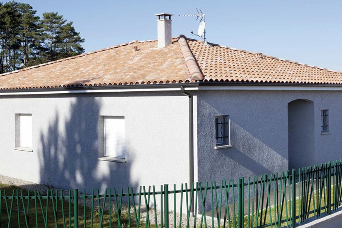 Une Réalisation Villas Et Maisons De France Portet Sur Garonne (Village Expo  Toulouse)