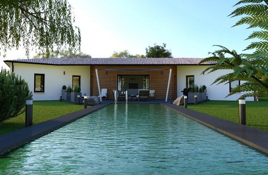 Nos Modeles De Maisons Individuelles Villas Et Maisons De France