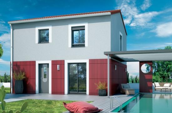 Nos Modles De Maisons Individuelles  Villas Et Maisons De France