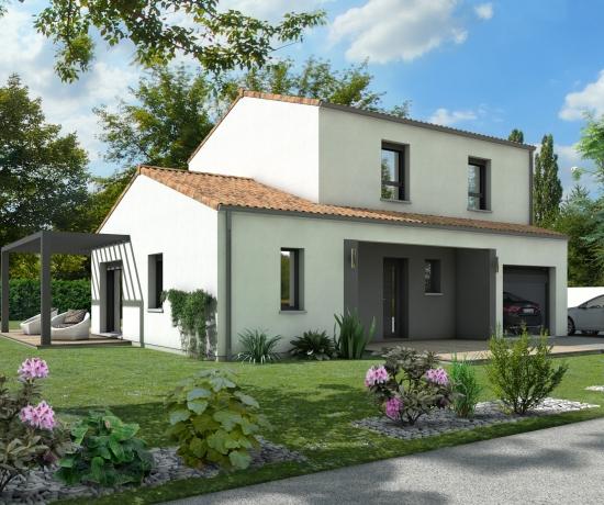 Villas Et Maisons De France  Constructeur Maison Toulouse