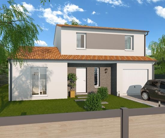 Villas et Maisons de France : Constructeur maison Toulouse (10)