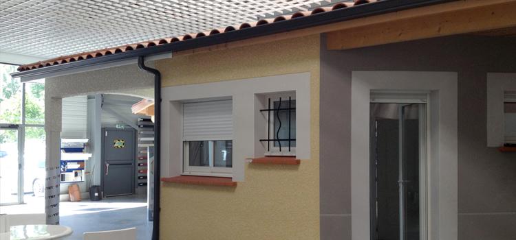 maison de la peinture toulouse finest maison de la peinture toulouse with maison de la peinture. Black Bedroom Furniture Sets. Home Design Ideas