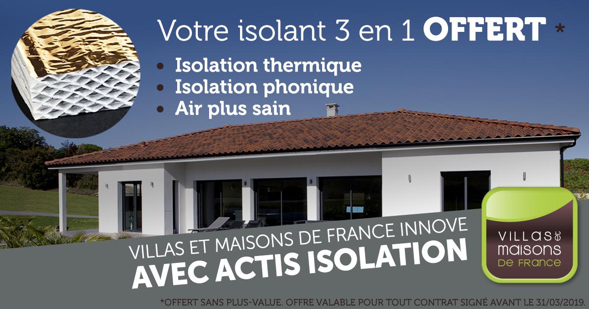 isolation maison 31